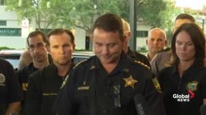 Madden 19 shooter took own life: Jacksonville Sheriff's Department