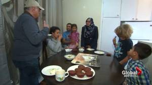 The Halabis: Syrians in Montreal