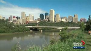 Edmonton a finalist in $50M Smart Cities Challenge