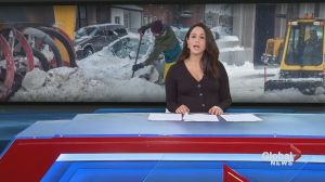 Global News Morning headlines