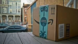 'Porch pirate' swipes Amazon box filled with cat poop, home owner says