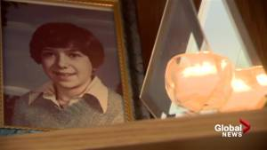Kelly Cook's family searches for closure 35 years after disappearance