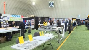 City says Kingston Thousand Islands Sportsplex not zoned for trade shows