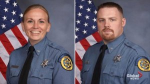 Two Kansas deputies dead after scuffle during transportation of prisoner to court
