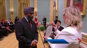 BC's star cabinet minister under fire