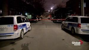 Montreal police investigate Verdun shooting