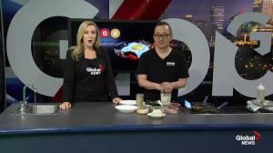 Edmonton's Buok Fresh Korean Kitchen