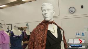 Our YEG at Night: 8th Annual Rock the Runway student fashion show preview