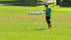 West Island soccer club shines light on disabled athletes