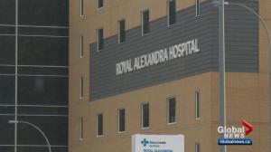 More reaction to fertility services at Royal Alexandra Hospital coming to an end