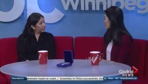Winnipeg's 'Bannock Lady' celebrates a milestone feeding those in need (04:36)