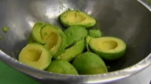 Study shows avocados help lower bad cholesterol
