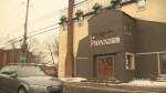 Flood hits Pioneer Bar
