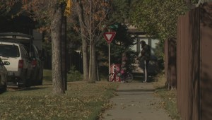 Witnesses help mother and child stabbed in random Calgary attack