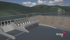 BC Hydro granted injunction to remove Site C protestors