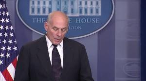 John Kelly explains the homecoming, burial process for every slain U.S. soldier