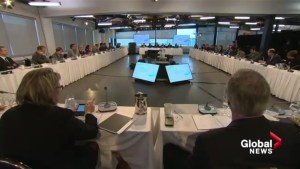 Quebec diversity forum lacks ethnic representation