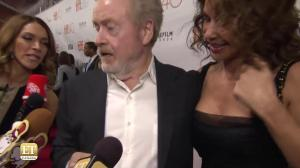 TIFF Red Carpet – The Martian: Ridley Scott