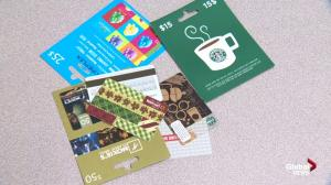 Protecting yourself from gift card fraud and scams
