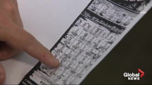 California man accuses roommate of stealing his winning lottery ticket