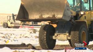 Edmonton ready to formally talk to builders about developing Blatchford