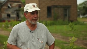 Growing change in Detroit urban agriculture