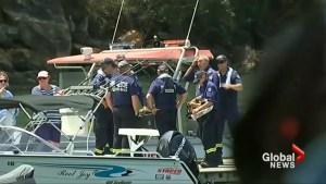 Australian probe will raise seaplane from deadly river crash