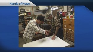 How you can help Hands of Hope in Winnipeg