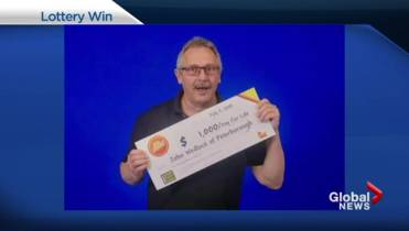 Missing millionaires: Canadians let $46M in lottery prizes