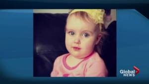 Ontario daycare operator to be sentenced today in death of 2-year old (01:16)