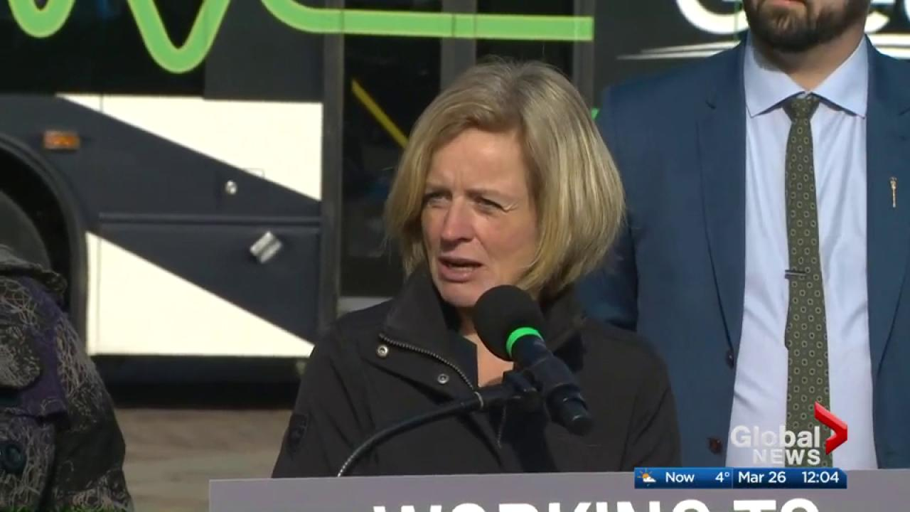 Alberta drops BC wine boycott, Notley says Horgan 'blinked' on pipeline