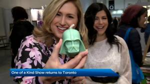 'One of a Kind Show' returns to Toronto