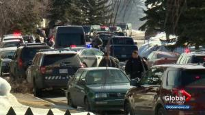 ASIRT will not release name of man killed after shooting Calgary police officer
