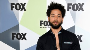 Empire cast issues letter calling for Jussie Smollett's reinstatement