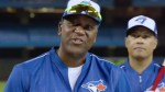 Baseball legend Joe Carter on coming out of retirement