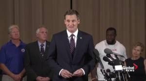 Charlottesville Mayor Michael Signer on overcoming 'hate, intolerance, bigotry'