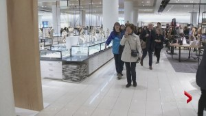 Nordstrom open, more coming?
