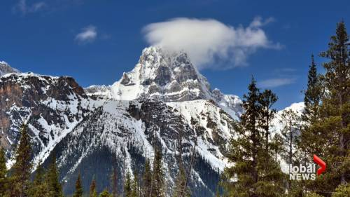 Three mountaineers presumed killed in avalanche watch news videos online - Div position top ...