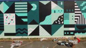 First ever Vancouver Mural Festival