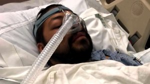 Woman claims home robbed while family out supporting father fighting cancer