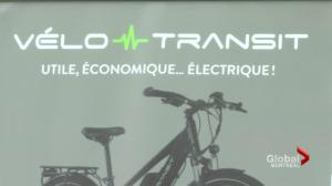 Montreal starts electric bike pilot project