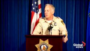 No clear motive found in Las Vegas massacre