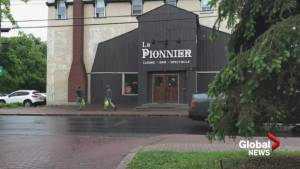 Pointe-Claire's Pioneer may not be saved