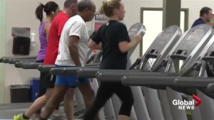 Physical activity can help you with your mental health