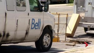 More Bell Canada disruptions leave Toronto customers off the hook