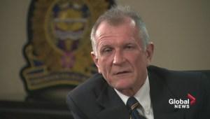 Raw: EPS Chief Rod Knecht Part 6