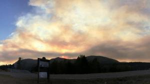 BC Wildfires: Official make Kamloops fire centre top priority