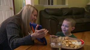 Mother battles son's school board over transportation refusal