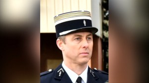 French police officer who offered himself to gunman in exchange for hostage dies