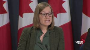 Karina Gould announces protocol to inform Canadians of threat to 2019 election